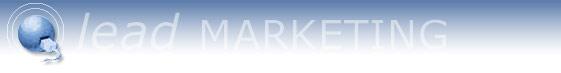 leads marketing und adressgenerierung
